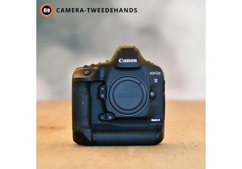 Canon 1Dx Mark II -- (Outlet) -- 24 Maanden Garantie
