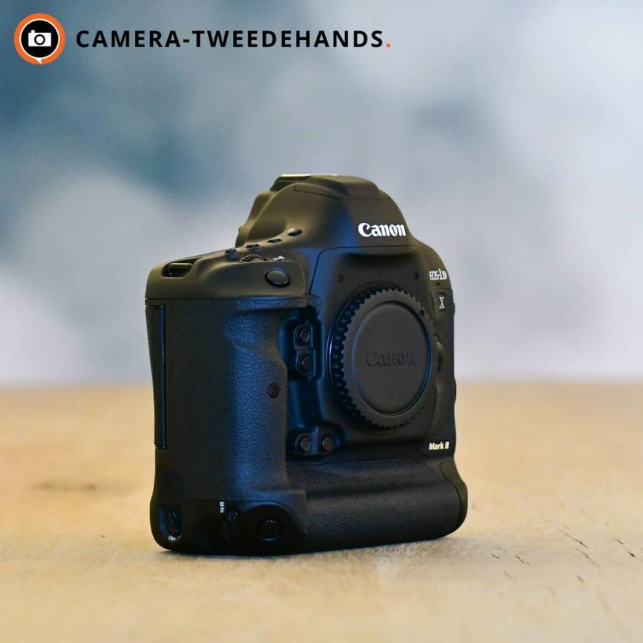 Canon 1Dx Mark II -- (Outlet)