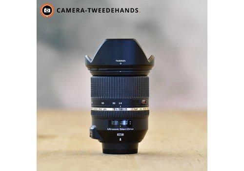 Tamron 24-70mm 2.8 SP DI VC USD (Nikon)
