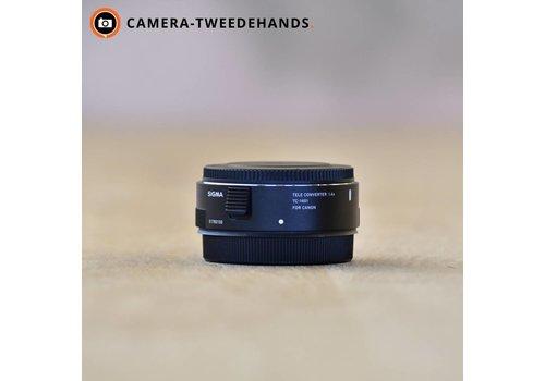 Sigma TC-1401 (Canon)