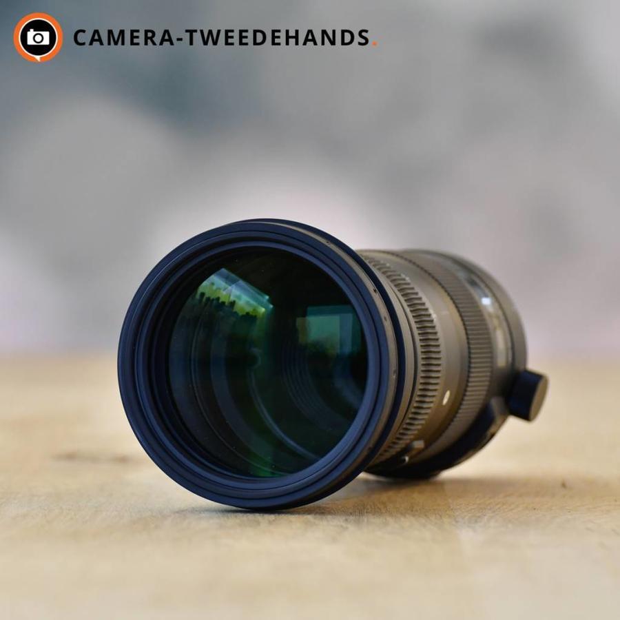 Sigma 150-600mm 5-6.3 DG OS HSM Sport (Nikon)