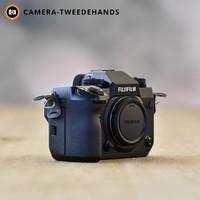 Fujifilm X-H1 systeemcamera