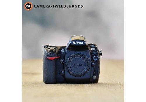 Nikon D700 -- 85.797 kliks