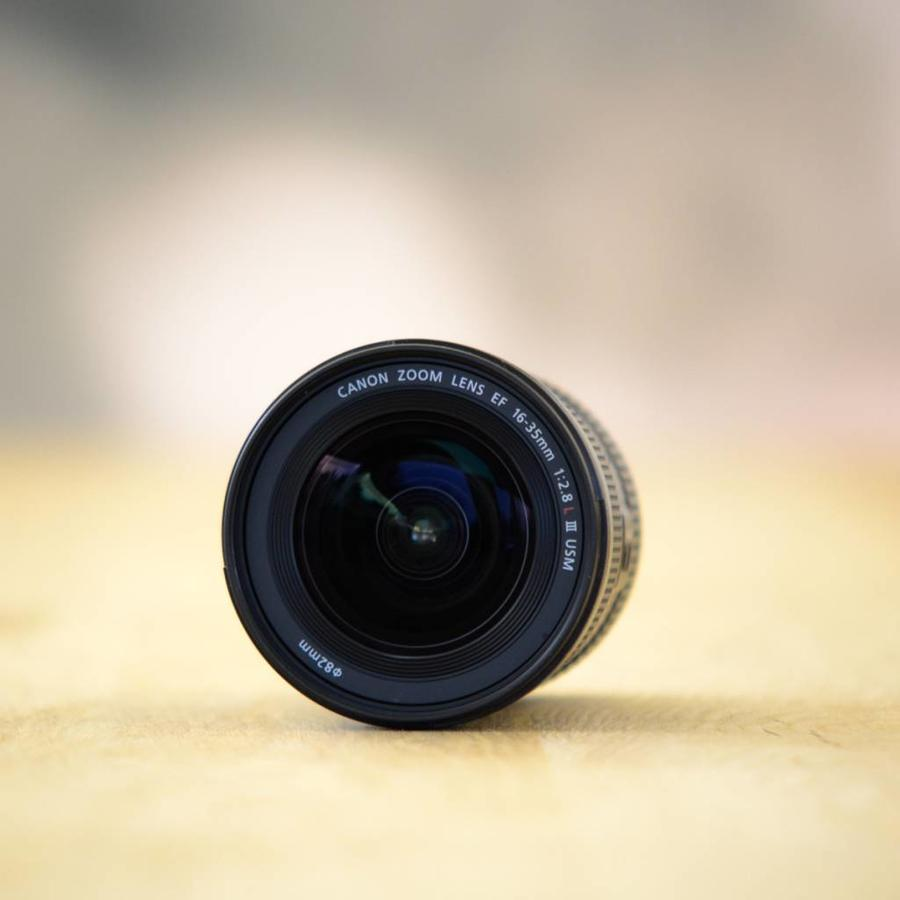 Canon 16-35mm 2.8 L EF USM III