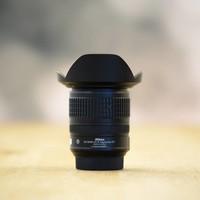 Nikon 10-24mm 3.5-4.5 G AF-S ED DX