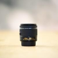 Nikon 18-55mm 3.5-5.6G AF-P VR