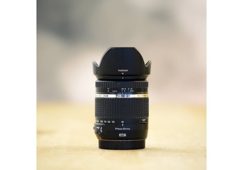 Tamron 18-270mm 3.5-6.3 Di II VC PZD (Canon)
