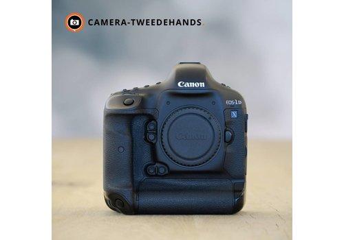 Canon 1Dx -- 94040 kliks