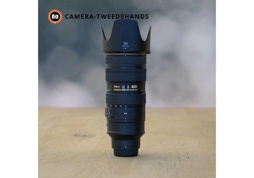 Nikon 70-200mm 2.8 G AF-S ED VR II -- Incl 21% BTW