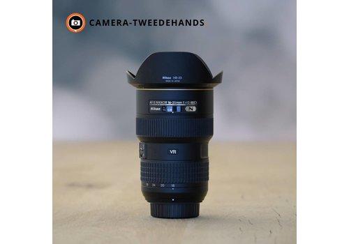 Nikon 16-35mm 4.0 G ED VR -- Incl 21% BTW
