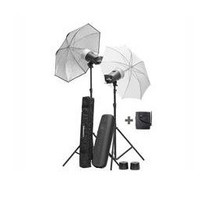 Elinchrom D-Lite RX 2/4 To Go Set -- Incl 21% BTW