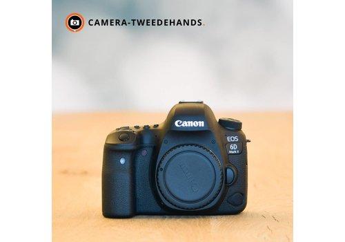 Canon 6D Mark II -- 6243 kliks