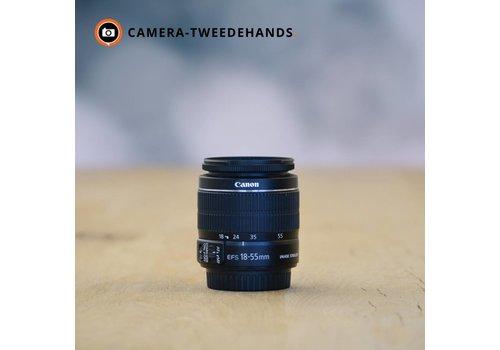 Canon 18-55mm 3.5-5.6 II
