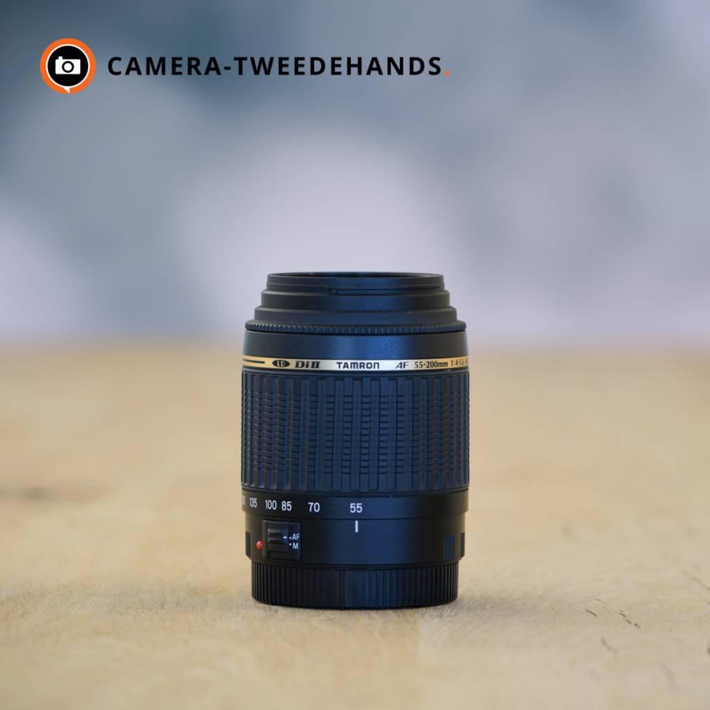 Tamron Tamron AF 55-200mm Di II LD Macro (Canon)