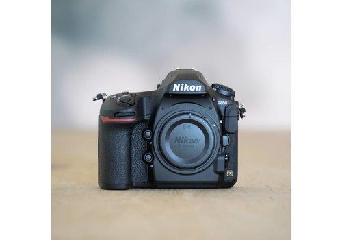 Nikon D850 -- Outlet -- Incl 21% BTW