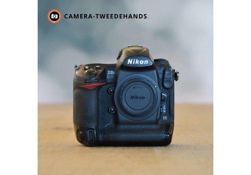 Nikon D3s -- 116.688