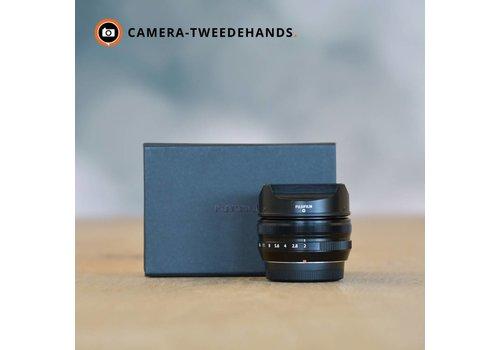 Fuji XF 18mm 2.0 R