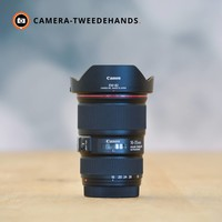 Canon 16-35mm 4.0  EF IS USM F4