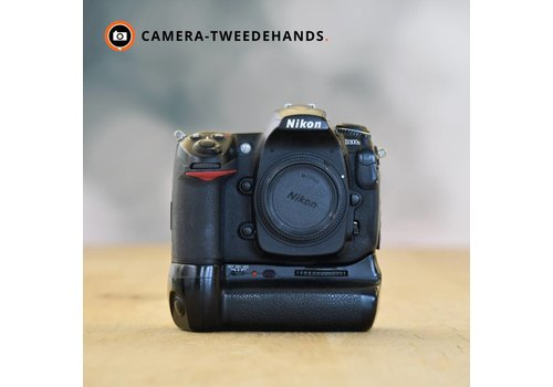 Nikon D300s -- 251956 kliks
