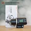 Godox Godox Witstro AD600B TTL Portable Flitskop + Gratis flitsstatief