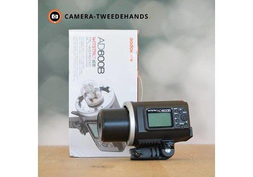 Godox Witstro AD600B TTL Portable Flitskop