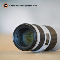 Canon 70-200mm 4.0 L IS USM