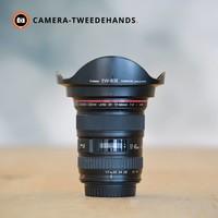 Canon 17-40mm 4.0 L EF USM F4