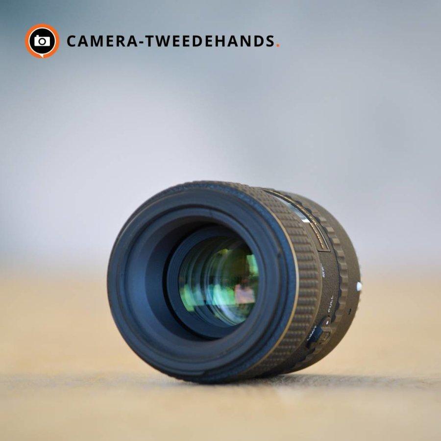 Tokina AT-X 100mm 2.8 Macro Pro D (Canon)