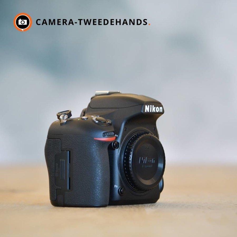 Nikon D750 -- 52.776 kliks