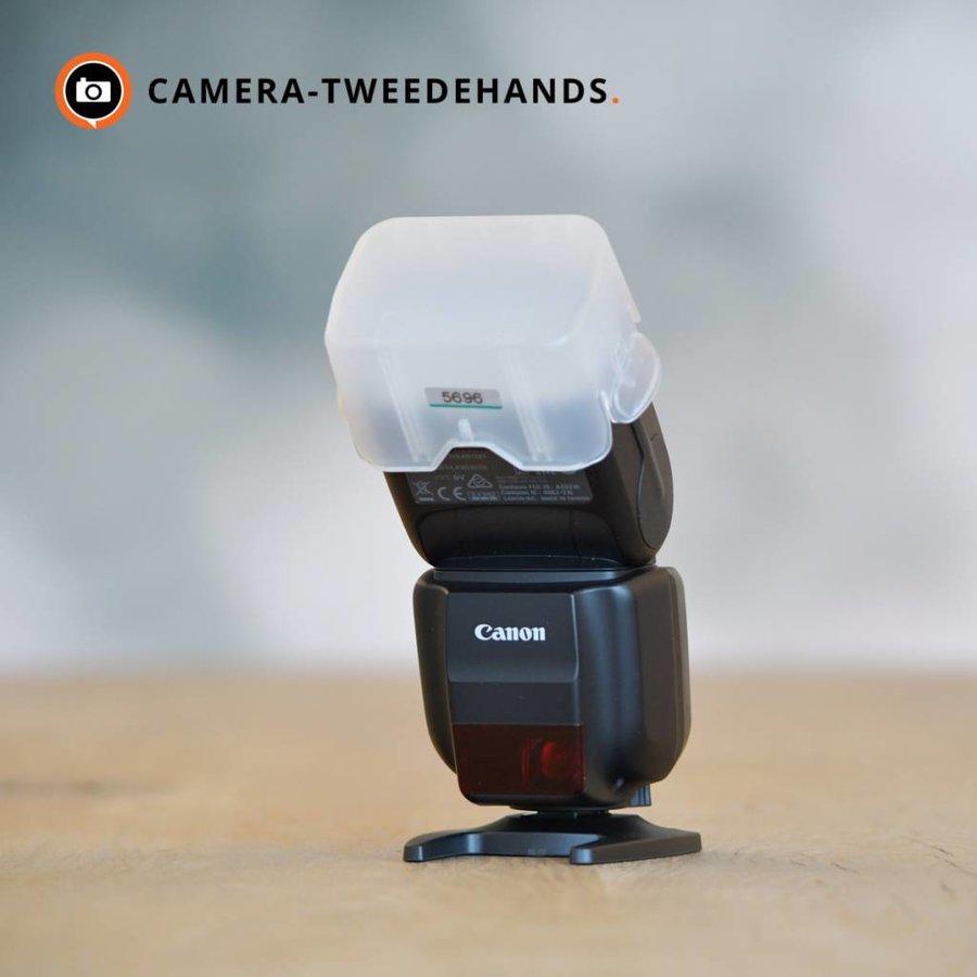 Canon 430EX-RT III