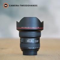 Canon 11-24mm 4.0 L EF USM F4