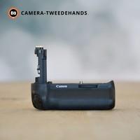 Canon BG-E20 — Gereserveerd voor Bennie