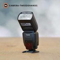 Canon 600EX II-RT Speedlight