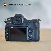Nikon D500 -- 142083 kliks