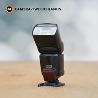 Canon 580EX Speedlight