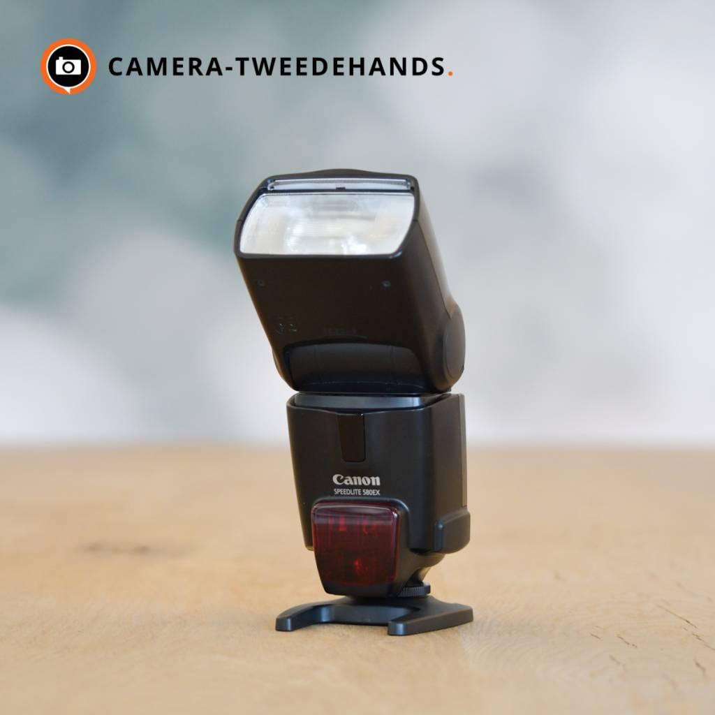 Canon Canon 580EX Speedlight