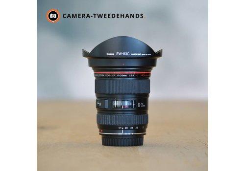 Canon 17-35mm 2.8 L EF USM