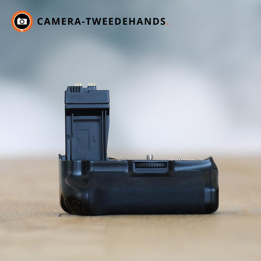Canon MK-550D Grip - Batterygrip 550D / 600D / 650D (Meike)