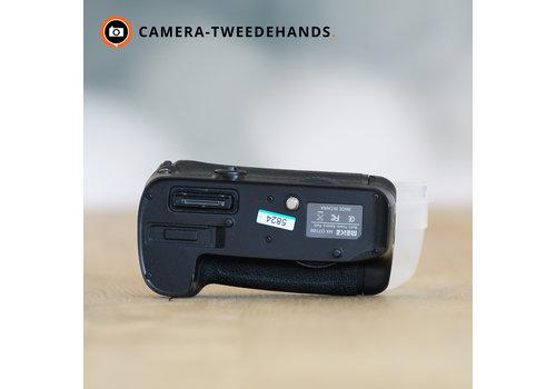 Grip voor Nikon D7100 en D7200 (Meike)