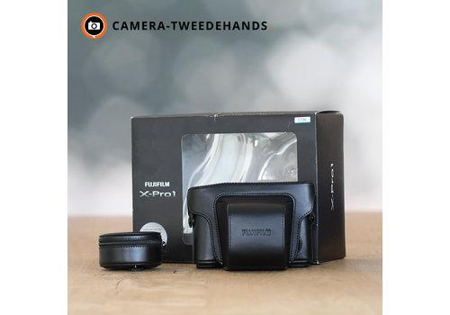 Fujifilm X-PRO 1 Leather Case LC-XPRO1