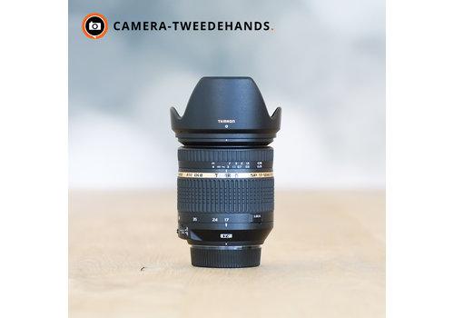 Tamron 17-50mm 2.8 SP Di II VC (Nikon)