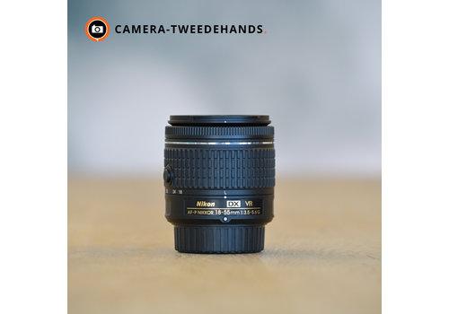 Nikon 18-55mm 3.5-5.6 G AF-P VR