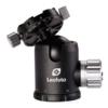 Leofoto Leofoto NB-46 Statiefkop + Snelkoppelingsplaat
