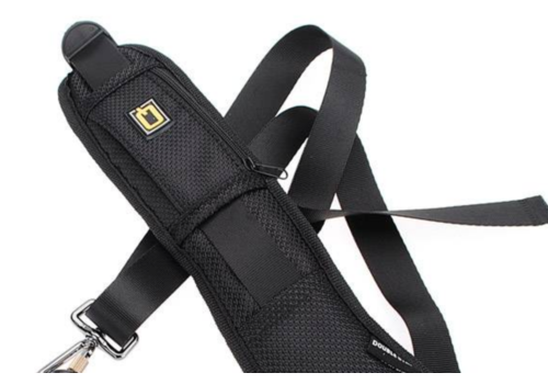 Quick Strap - Luxe Draagriem Camera Strap