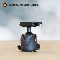 Manfrotto MH055MO-RC4 Balhoofd