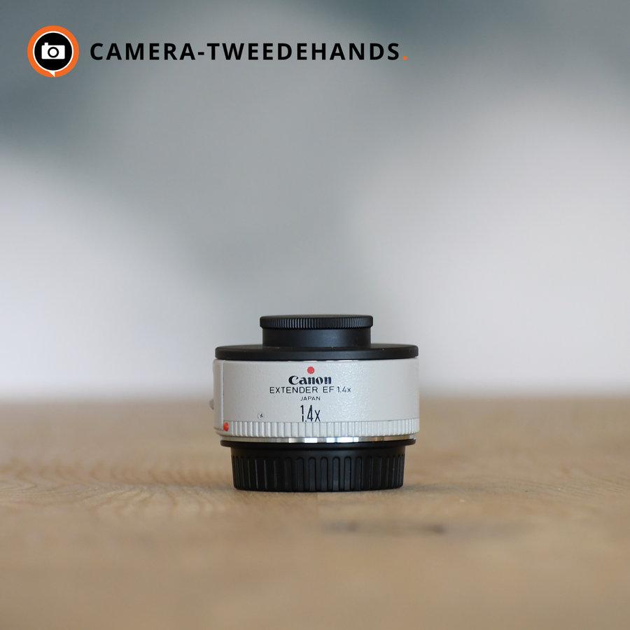 Canon 1.4x