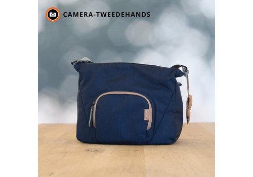 Crumpler Doozie Photo Sling (dark navy / copper)
