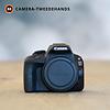 Canon Canon 100D - Slechts 3765 kliks (Tip)