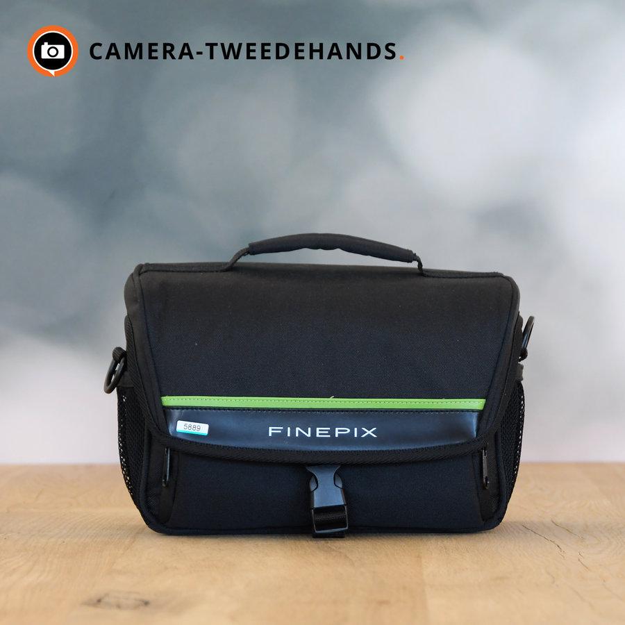 Fujifilm Finepix cameratas