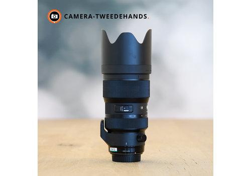 Sigma 50-100mm 1.8 DC HSM Art (Canon)